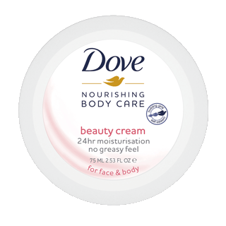 Nourishing Beauty Cream